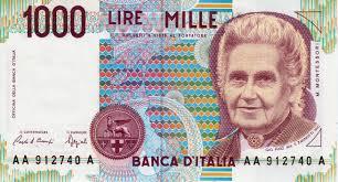 mille-lire