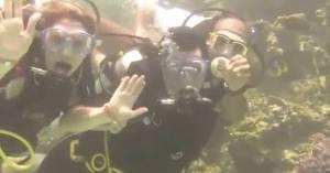 laura-stefano-snorkeling