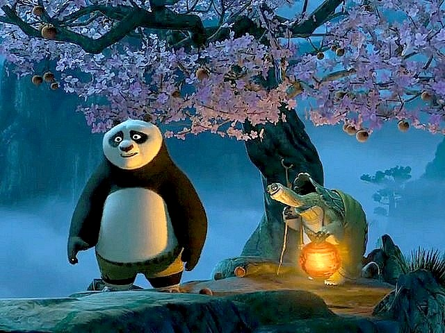 Kung-Fu-Panda-presente