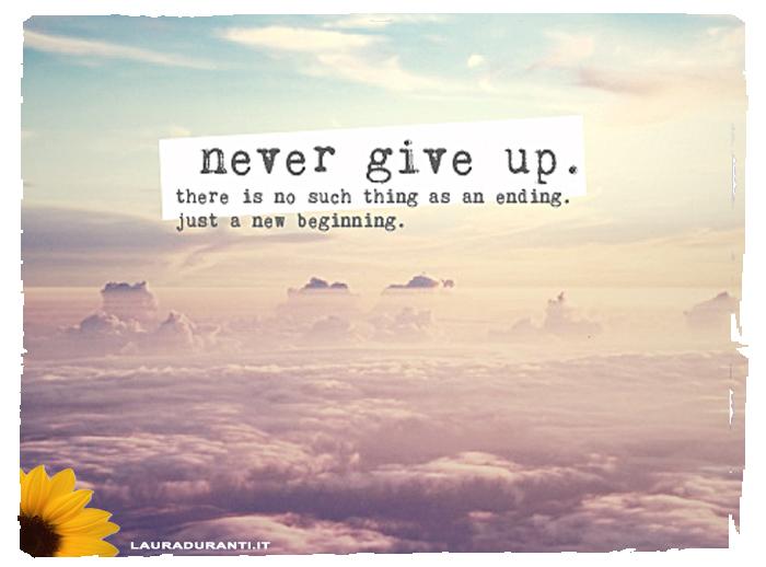 non-arrenderti