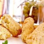 Crocchette di pollo: il fast food sano, fatto in casa